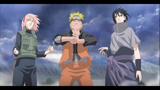 """getlinkyoutube.com-Naruto Shippuden Episode 372 Review! """"Something To Fill The Hole"""""""