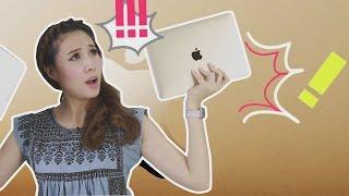getlinkyoutube.com-รีวิว18+ ...ซื้อทำไม The New Macbook!?