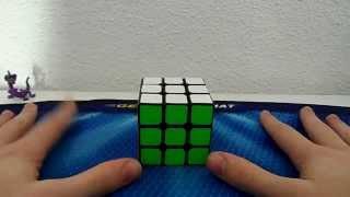 getlinkyoutube.com-Cómo Resolver el Cubo de Rubik en Menos de 1 Minuto