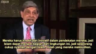 getlinkyoutube.com-Ini Dia Muslim Pertama di Inggris BBC Documentary with Subtitle Bahasa indonesia~ belajar