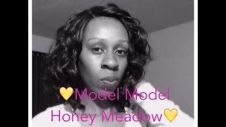 getlinkyoutube.com-Fab Under $50 | Model Model Honey Meadow Wig