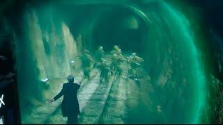 "getlinkyoutube.com-""The Man That Stops The Monsters"" - Flatline - Doctor Who - BBC"