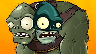 Plants vs. Zombies 2 - Gargantuar Mayhem!