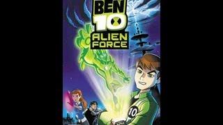 getlinkyoutube.com-Let's Download: Ben 10 Alien Force