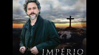 getlinkyoutube.com-Novela Imperio Internacional Cd completo