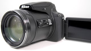 getlinkyoutube.com-Nikon Coolpix P900 w/ 2,000mm Zoom! Hands-on Review!