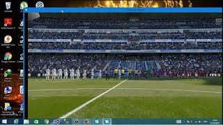 FIFA 16 CRACK 3DM V1 -NEW
