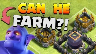 """getlinkyoutube.com-Clash of Clans: """"BOWLER FARMING!"""" IS IT A THING? CAN HE HELP US?"""
