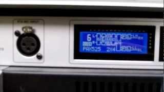 """getlinkyoutube.com-""""Driverack pa"""" Como hacer la configuracion para un equipo de audio"""