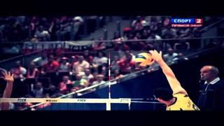 getlinkyoutube.com-Volleyball Slow Motion  Highlights