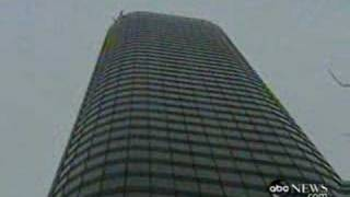 getlinkyoutube.com-Man falls 47 Stories and lives to tell about it.