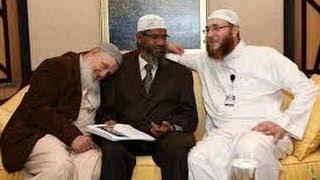 getlinkyoutube.com-Muslim Jihadist Accepted ''Jesus is God'' and Zakir Naik, Br. Imran and Ahmed Deedat (IPIC) ashamed
