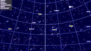 getlinkyoutube.com-retrograde motion of planets - animation