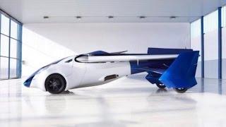 "getlinkyoutube.com-ฝันใกล้เป็นจริง""Flying Car""รถยนต์บินได้"