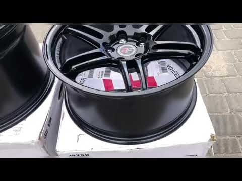 Легкие диски 2forge wheels zf5 18x9 18x10 18x11 rotary forged
