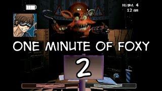 getlinkyoutube.com-[Five Nights at Freddy's 2] One Minute of Foxy 2