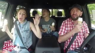 getlinkyoutube.com-Stars In Cars With Maddie & Tae