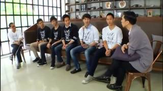 getlinkyoutube.com-เอกกี้เมาท์ นักแสดง Love Sick The Series เทป 1 15/08/2014