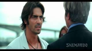 Ek Ajnabee - Amitabh Bachchan - Arjun Rampal - Shekhar Betrays Colonel - Top 10 Hindi Scenes