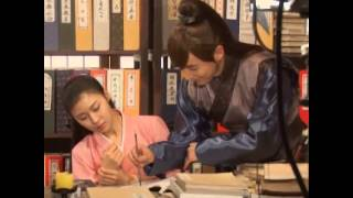 getlinkyoutube.com-BTS Empress Ki Ha Ji Won-Jin Yi Han