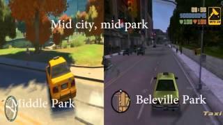 getlinkyoutube.com-GTA 3 vs GTA IV - city comparison