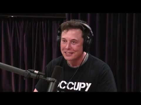 Joe Rogan Experience Elon Musk | SUBTITLES (RU/EN)
