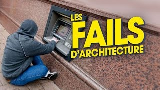 getlinkyoutube.com-Top 20 des pires fails d'architecture