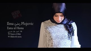 getlinkyoutube.com-Ilma (علم) Plojovic - Esma ul Husna (99 Names of Allah) أسماء الله - عیلم پلۆجۆڤیك