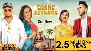 चाँद सितारे | Chand Sitaare | MD KD | Bani Kaur | DESI ROCK | Latest Haryanvi Songs Haryanvi 2019