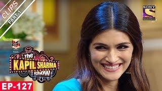 Do Girls Marry Boys Based On Looks? - The Kapil Sharma Show - 12th August, 2017