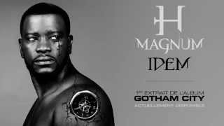 H Magnum - IDEM