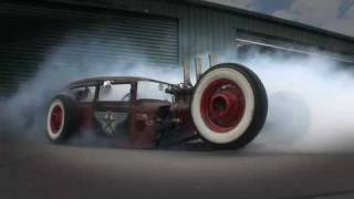 getlinkyoutube.com-CRAZY FORD MODEL A TUDOR