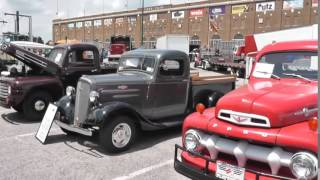 getlinkyoutube.com-York, Pennsylvania Truck Show. May 2015