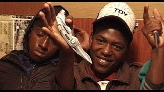 Street Talk Season 3 Episode 32: Teenager Gangsters Pt. 1