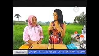 getlinkyoutube.com-Cara Membuat Putu Mayang Durian