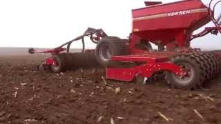 Horsch Pronto 6 AS Disc Seed Drill