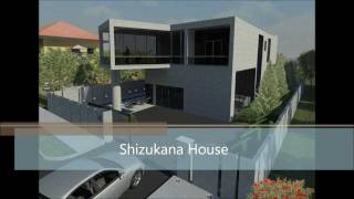 getlinkyoutube.com-Revit 2012 Walkthrough Animation