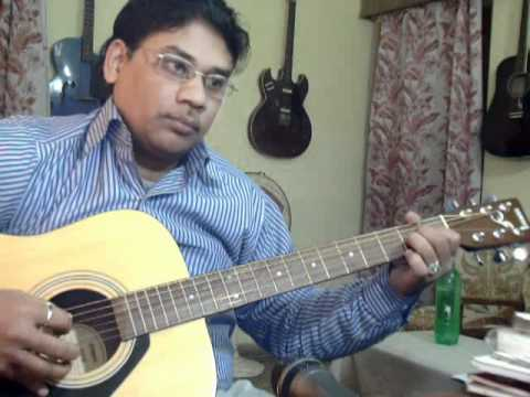 Emptiness of Rohan Rathore cover by Kay Dee