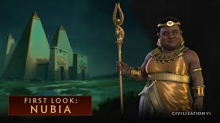 Sid Meier's Civilization VI - Núbia