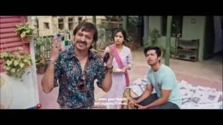 movie Actor in Law official trailer