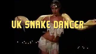 UK Snake Dancer