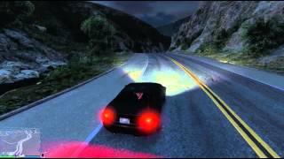 getlinkyoutube.com-[FIXED]GTA V - Lag/Stutter/Freeze While Driving!