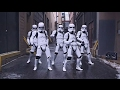 CANT STOP THE FEELING! - Justin Timberlake Stormtroopers Dance Moves & More PT 4