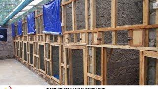 getlinkyoutube.com-KISAH SUKSES : Belajar Ternak Murai Batu Rumahan Dari AMBB Bandung