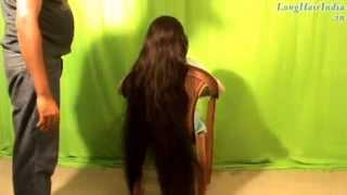 getlinkyoutube.com-long Hair Play - subscribe for more -
