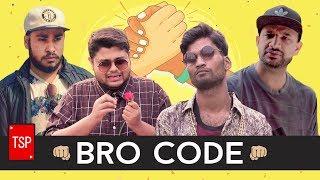 Bro Code   The Screen Patti 1 Million Special