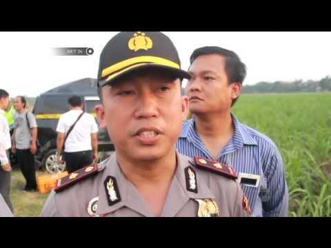 Kecelakaan maut antara KA.Tegal Bahari dan minibus di Cirebon - NET24