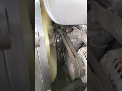 Mazda bt-50 писк