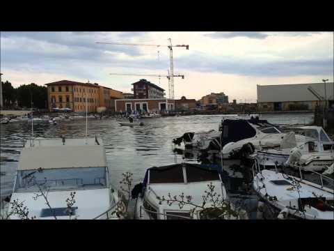 COPPA RISI'ATORI 2013 ''Livorno''