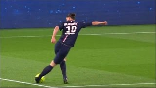 getlinkyoutube.com-Zlatan Ibrahimovic ● Craziest Skills Ever ● Impossible Goals